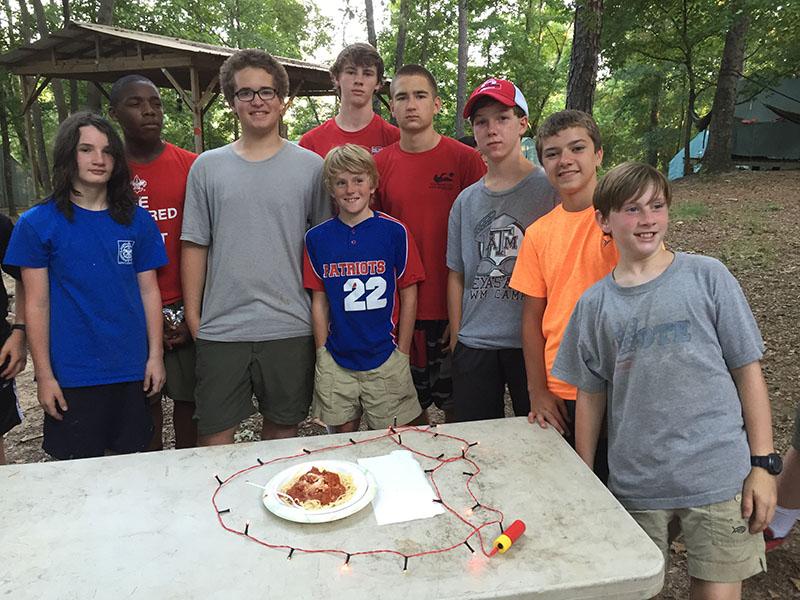 Camp Horne – Summer Camp Wrapup
