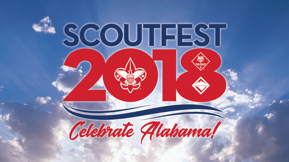 ScoutFest 2018 Campout – November 2– 4